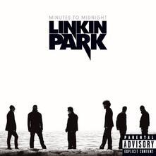 Minutes to Midnight - CD Audio di Linkin Park