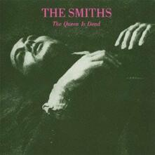 Queen Is Dead (SHM-CD Japanese Edition) - SHM-CD di Smiths