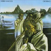 Crossings - CD Audio di Herbie Hancock