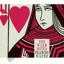 Warm Sound - CD Audio di Frances Wayne