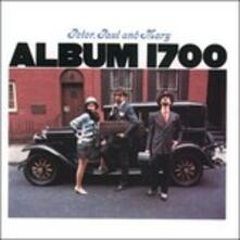 Album 1700 (Japanese Edition) - CD Audio di Peter Paul & Mary