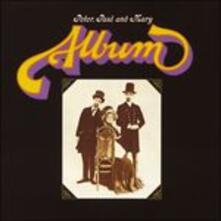 Album (Japanese Edition) - CD Audio di Peter Paul & Mary