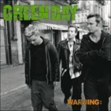 Warning (Japanese Edition) - CD Audio di Green Day