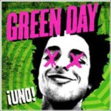 Uno (+ Bonus Tracks) - CD Audio di Green Day