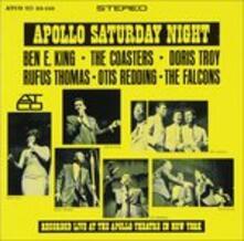 Apollo Saturday Night - CD Audio