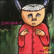 Without A (Japanese Edition) - CD Audio di Dinosaur Jr.