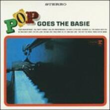 Pop Goes the Basie - CD Audio di Count Basie