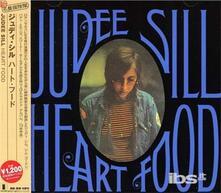 Heart Food - CD Audio di Judee Sill