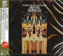 Young, Gifted & Black - CD Audio di Aretha Franklin