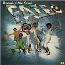 Breakin' the Funk - CD Audio di Faze-O