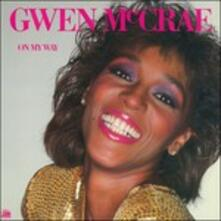 On My Way - CD Audio di Gwen McCrae