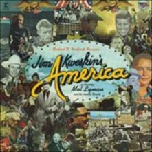 America - CD Audio di Jim Kweskin