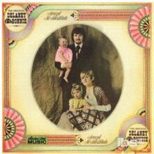 Accept No Substitutes - CD Audio di Delaney & Bonnie