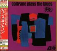 Plays the Blues (Japanese Edition) - CD Audio di John Coltrane