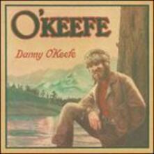 O'Keefe - CD Audio di Danny O'Keefe