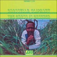 The Grass Is Greener - CD Audio di Grassella Oliphant