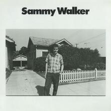 Sammy Walker - CD Audio di Sammy Walker