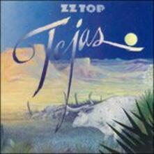 Tejas (Japanese Edition) - CD Audio di ZZ Top