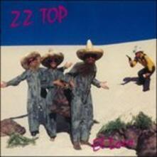 El Loco (SHM-CD Japanese Edition) - SHM-CD di ZZ Top