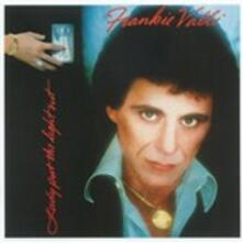 Lady Put the Light Out - CD Audio di Frankie Valli