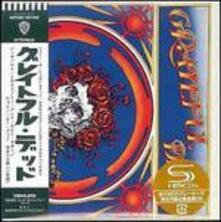 Grateful (SHM-CD Japanese Edition) - SHM-CD di Grateful Dead