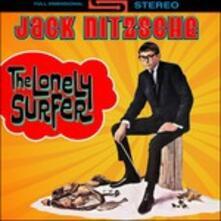 The Lonely Surfer (Colonna Sonora) - CD Audio di Jack Nitzsche