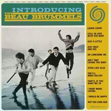 Introducing the Beau - CD Audio di Beau Brummels