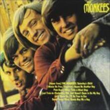 Monkees - CD Audio di Monkees