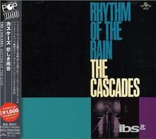 Rhythm of the Rain - CD Audio di Cascades