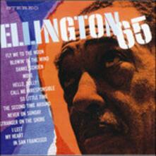 Hits of 60's. Thus Time - CD Audio di Duke Ellington