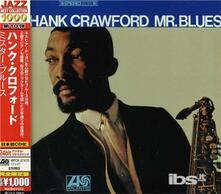 Mr. Blues - CD Audio di Hank Crawford