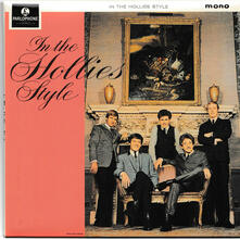 In The (Japanese Edition) - CD Audio di Hollies