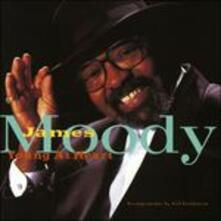 Young at Heart - CD Audio di James Moody
