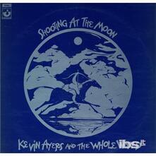 Shooting at (Japanese Edition) - CD Audio di Kevin Ayers