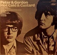 Hot Cold & (Japanese Edition) - CD Audio di Peter & Gordon