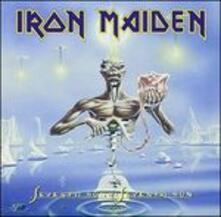 Seventh Son of a Seventh - CD Audio di Iron Maiden