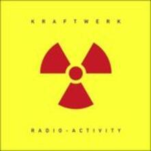 Radio-Activity - CD Audio di Kraftwerk