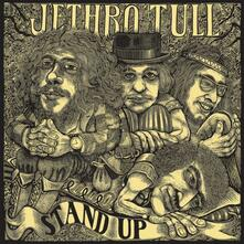 Stand up - CD Audio di Jethro Tull
