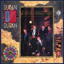 Seven & the Ragged Tiger - CD Audio di Duran Duran