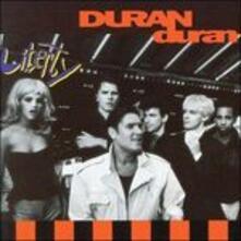 Liberty - CD Audio di Duran Duran