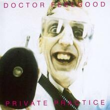 Private Practice - CD Audio di Dr. Feelgood