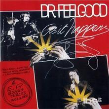 As It Happens - CD Audio di Dr. Feelgood