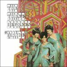 Maybe - CD Audio di Three Degrees