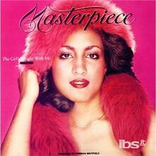 Girl's Alright with me - CD Audio di Masterpiece