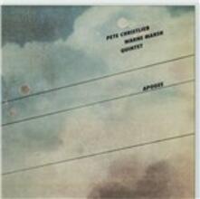 Apogee - CD Audio di Pete Christlieb,Warne Marsh