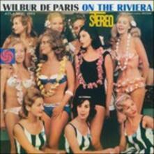 On the Riviera - CD Audio di Wilbur De Paris