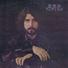 Rod Taylor - CD Audio di Rod Taylor