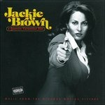 Cover CD Colonna sonora Jackie Brown