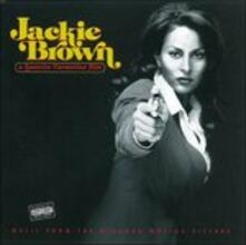 Jackie Brown (Colonna Sonora) - CD Audio