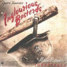 Inglourious Basterds (Colonna Sonora) - CD Audio